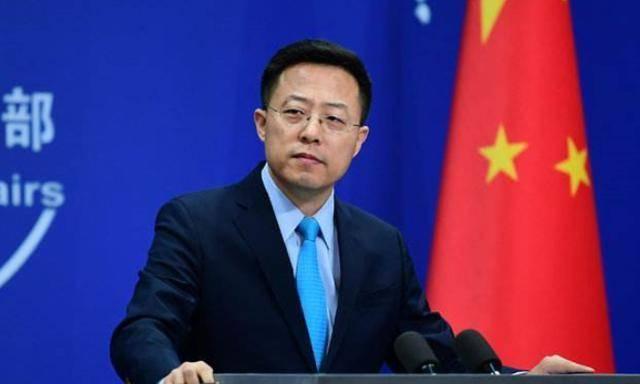 印度对中国投资、货物、应用设限,赵立坚:印方不应对中方有战略误判