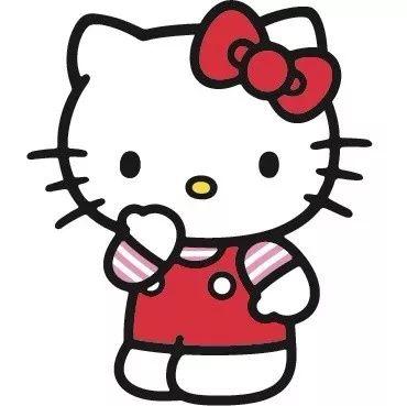 招商银行 储蓄卡联名卡 Hello Kitty