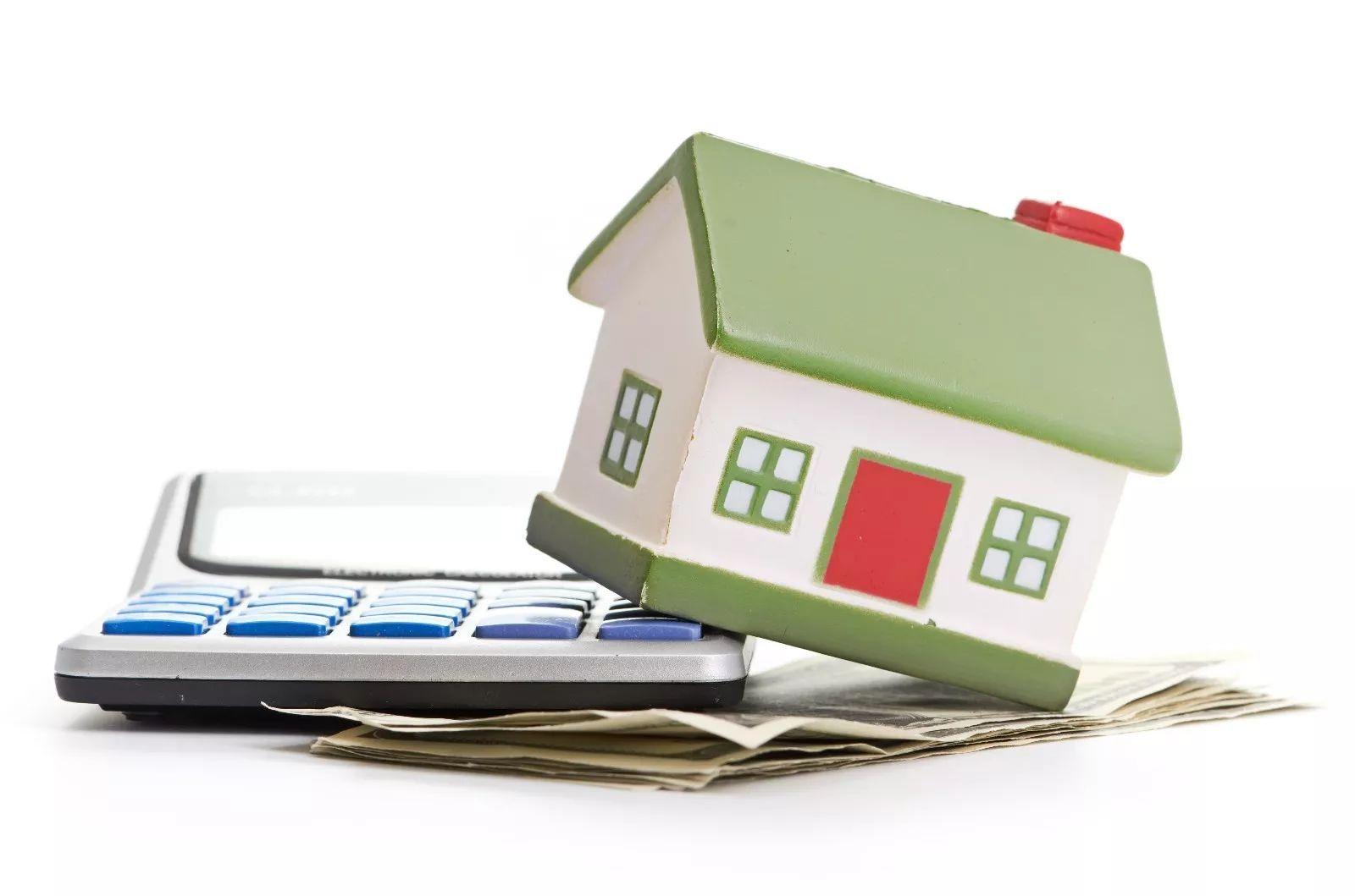 房贷利息是多少_70万30年贷款利息几乎等于本金,30年后能卖170万吗? - 贷款 - 我爱卡